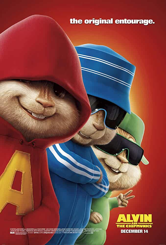 Alvin and the Chipmunks 2007 Movies Watch on Amazon Prime Video