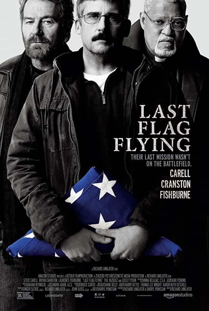 Last Flag Flying 2017 Movies Watch on Amazon Prime Video