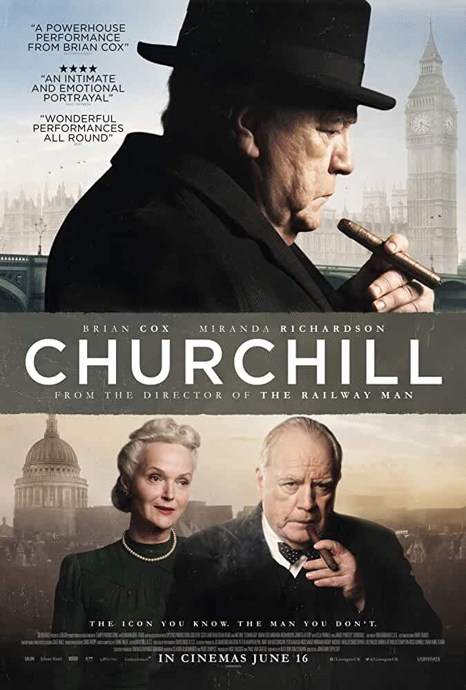 Churchill 2017 Movies Watch on Amazon Prime Video