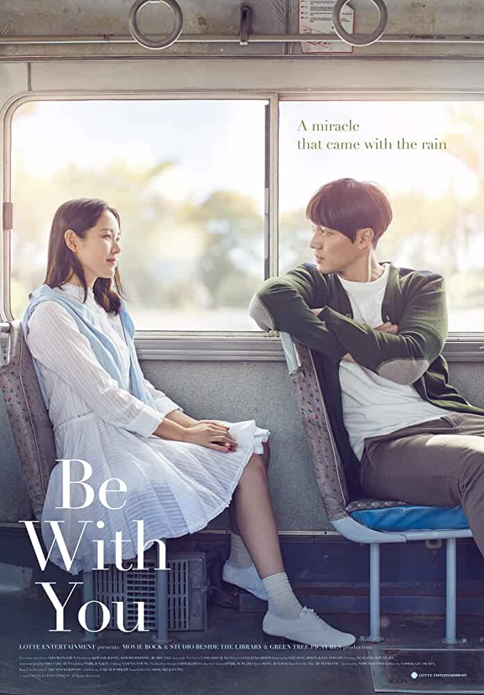 Be With You (Jigeum Mannareo Gabmida) 2018 Movies Watch on Amazon Prime Video
