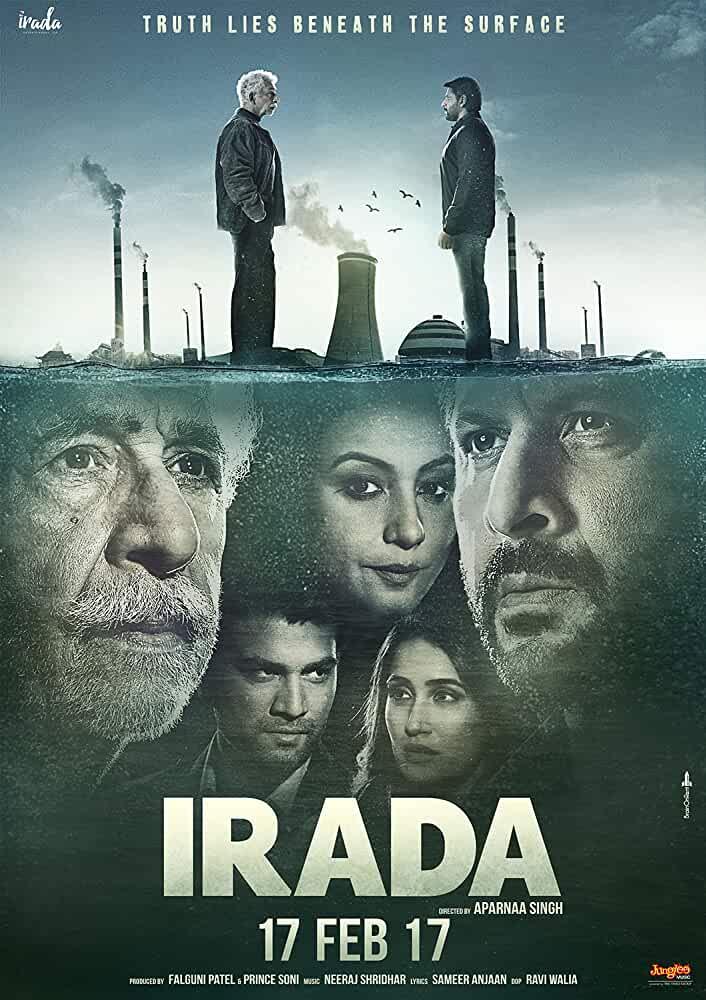 Irada 2017 Movies Watch on Disney + HotStar