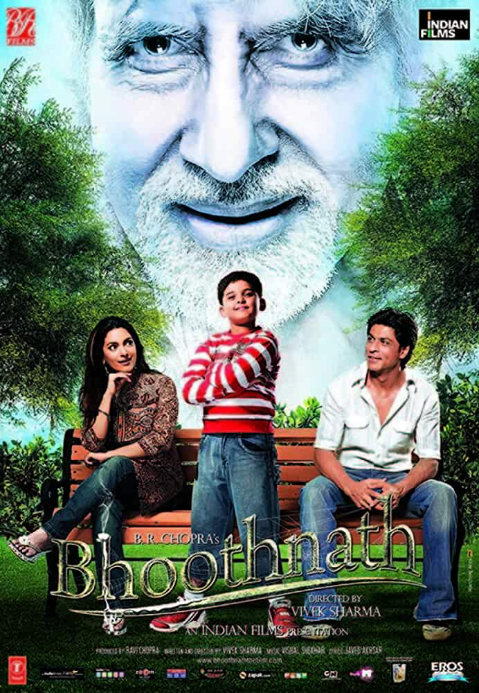 Bhoothnath 2008 Movies Watch on Amazon Prime Video
