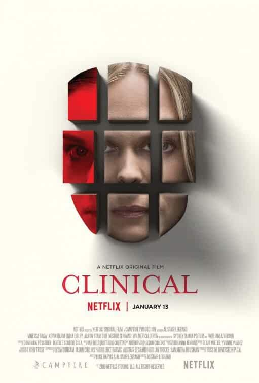 Clinical 2017 Movies Watch on Netflix