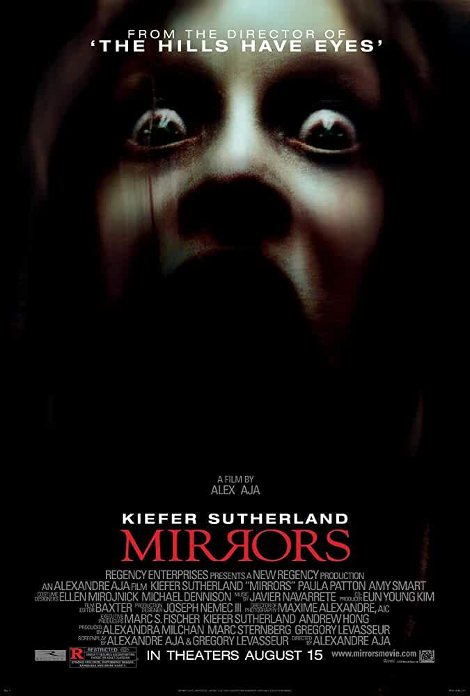 Mirrors 2008 Movies Watch on Amazon Prime Video