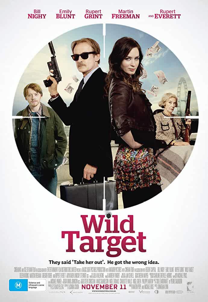 Wild Target 2010 Movies Watch on Amazon Prime Video