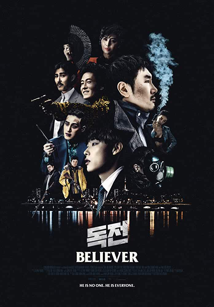 Believer (Dokjeon) 2018 Movies Watch on Amazon Prime Video