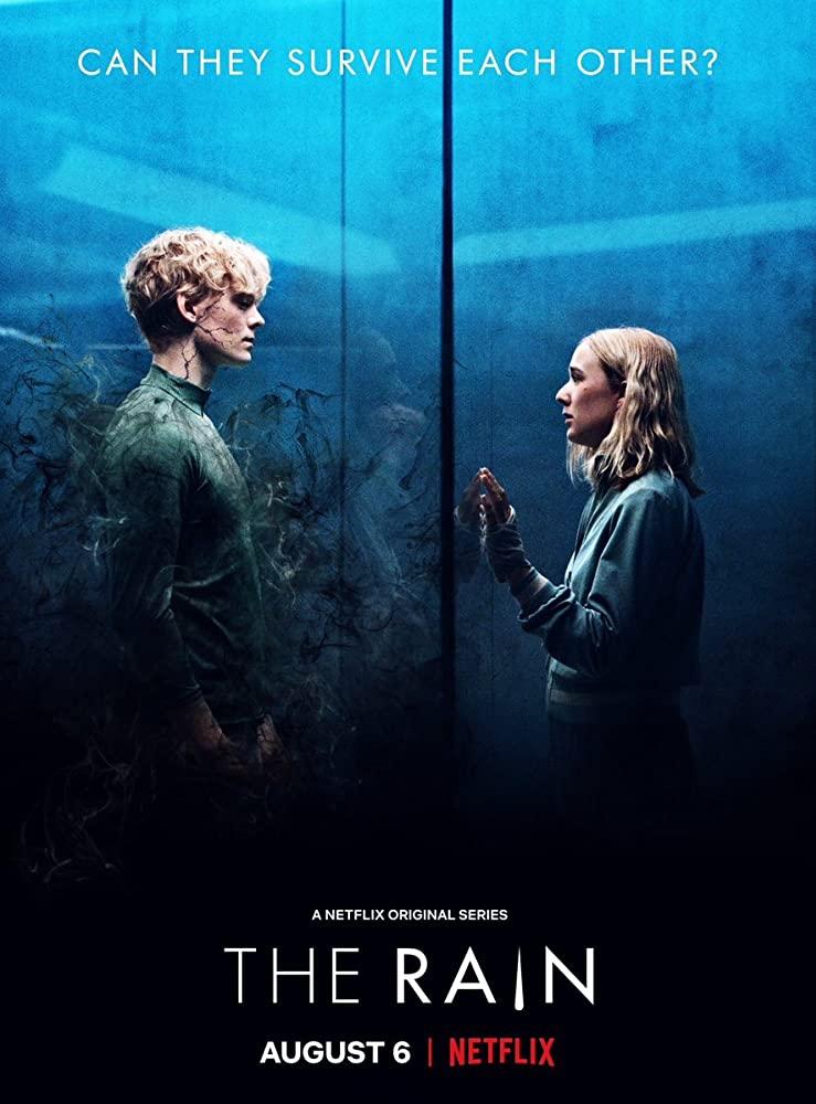 The Rain Season 3 2020 Web/TV Series Watch on Netflix