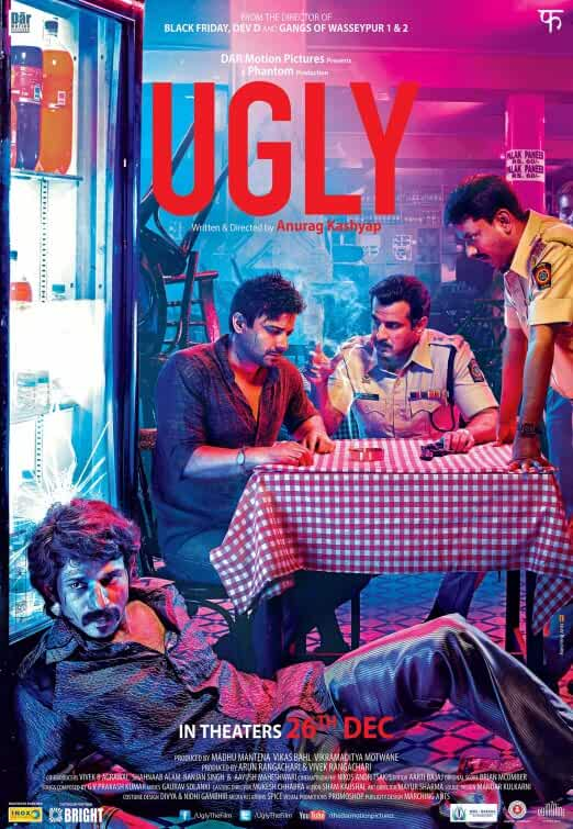 Ugly 2014 Movies Watch on Netflix