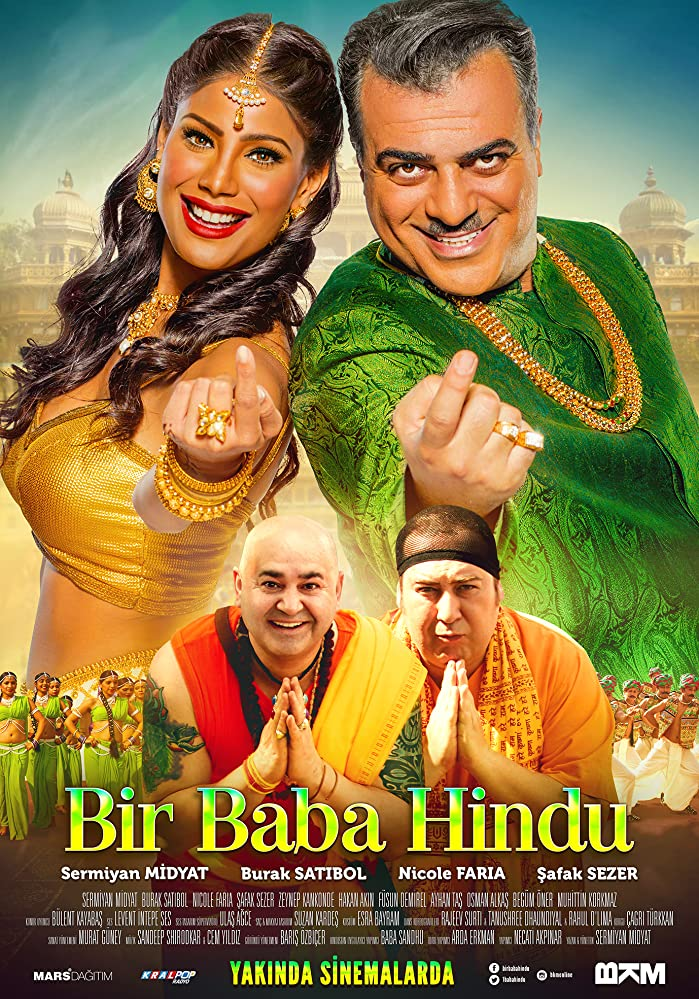Bir Baba Hindu 2016 Movies Watch on Netflix
