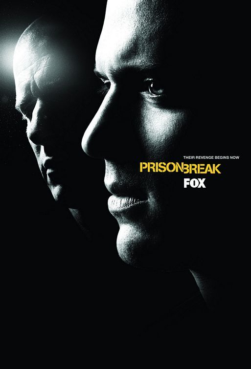 Prison Break 2005 Web/TV Series Watch on Netflix