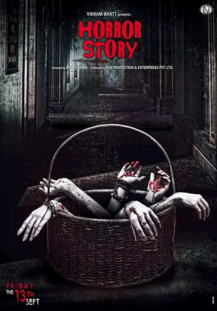 Horror Story 2014 Movies Watch on Netflix