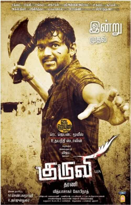 Kuruvi 2008 Movies Watch on Amazon Prime Video