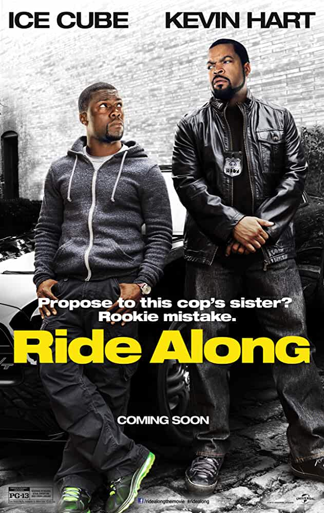 Ride Along 2014 Movies Watch on Netflix
