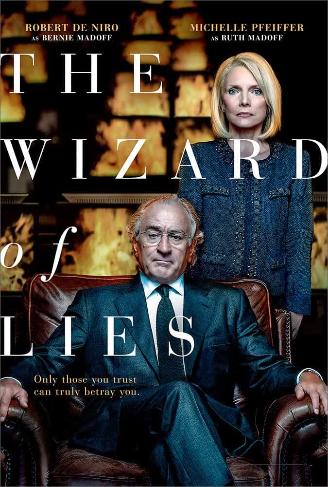 The Wizard of Lies 2017 Movies Watch on Disney + HotStar