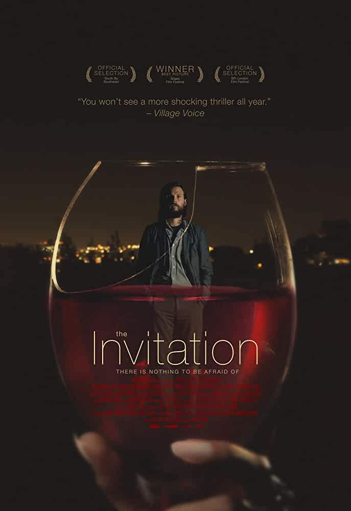 The Invitation 2016 Movies Watch on Netflix