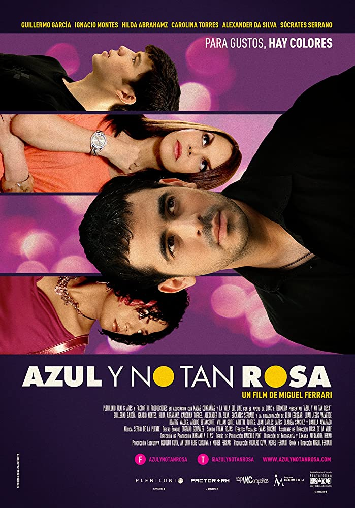Azul y no tan rosa 2012 Movies Watch on Amazon Prime Video