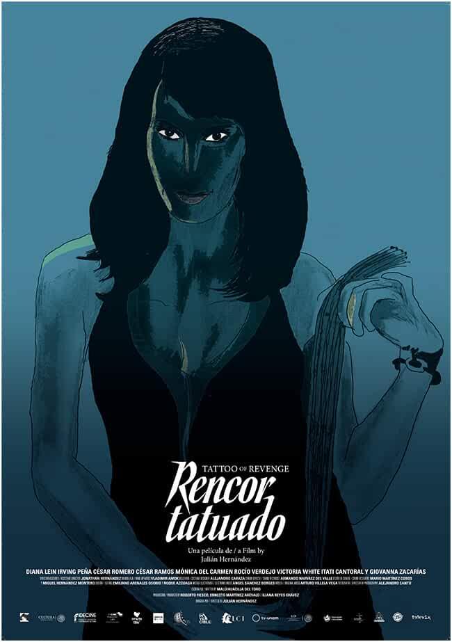 Rencor tatuado (Tattoo of Revenge) 2020 Movies Watch on Netflix