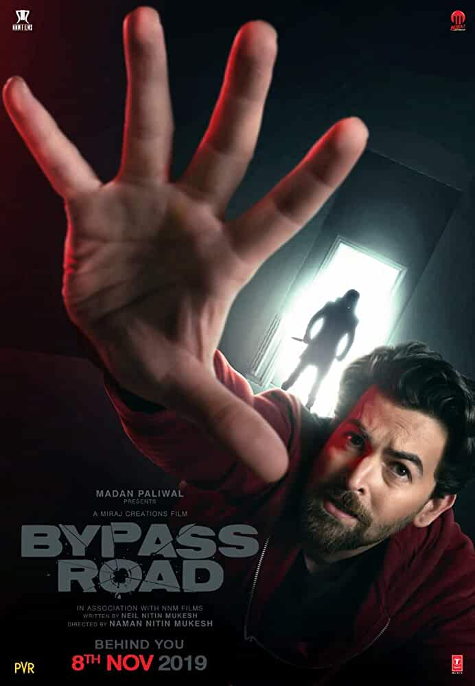 Bypass Road 2019 Movies Watch on Netflix