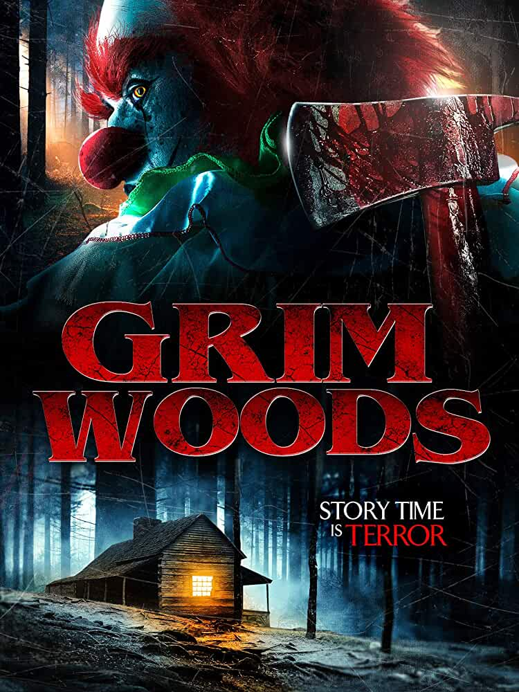Grim Woods 2019 Movies Watch on Amazon Prime Video