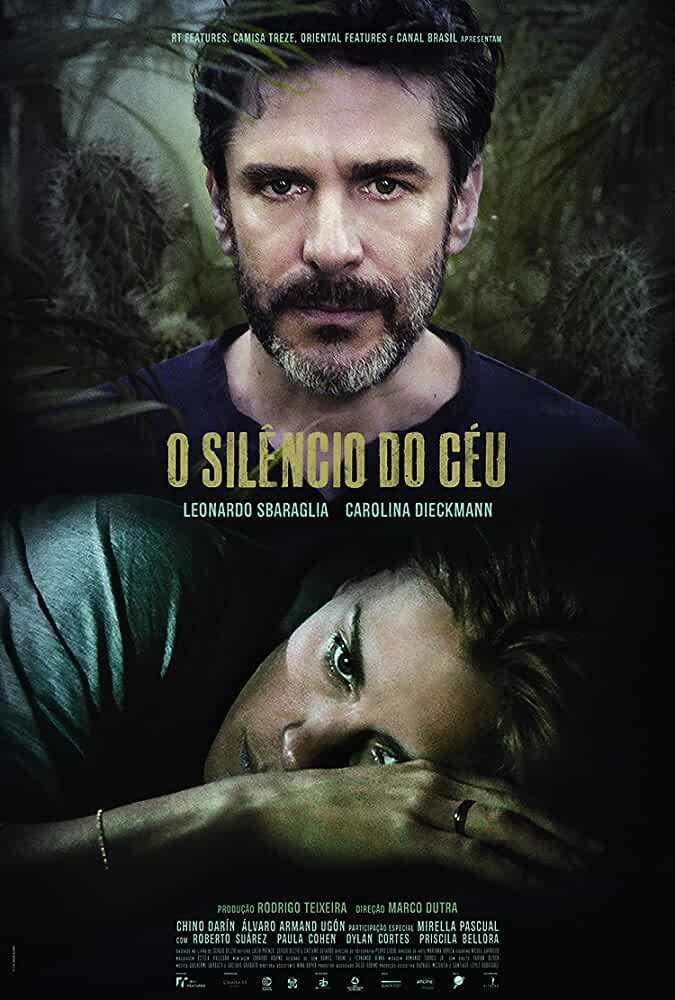 O Silêncio do Céu 2017 Movies Watch on Netflix