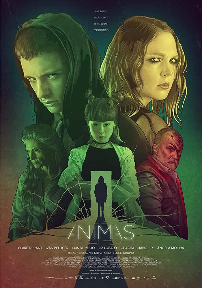 Ánimas 2019 Movies Watch on Netflix
