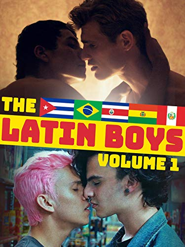 The Latin Boys: Volume 1 2019 Movies Watch on Amazon Prime Video