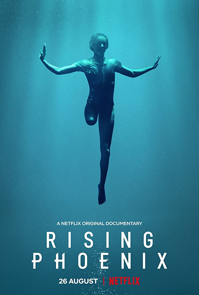Rising Phoenix 2020 Movies Watch on Netflix