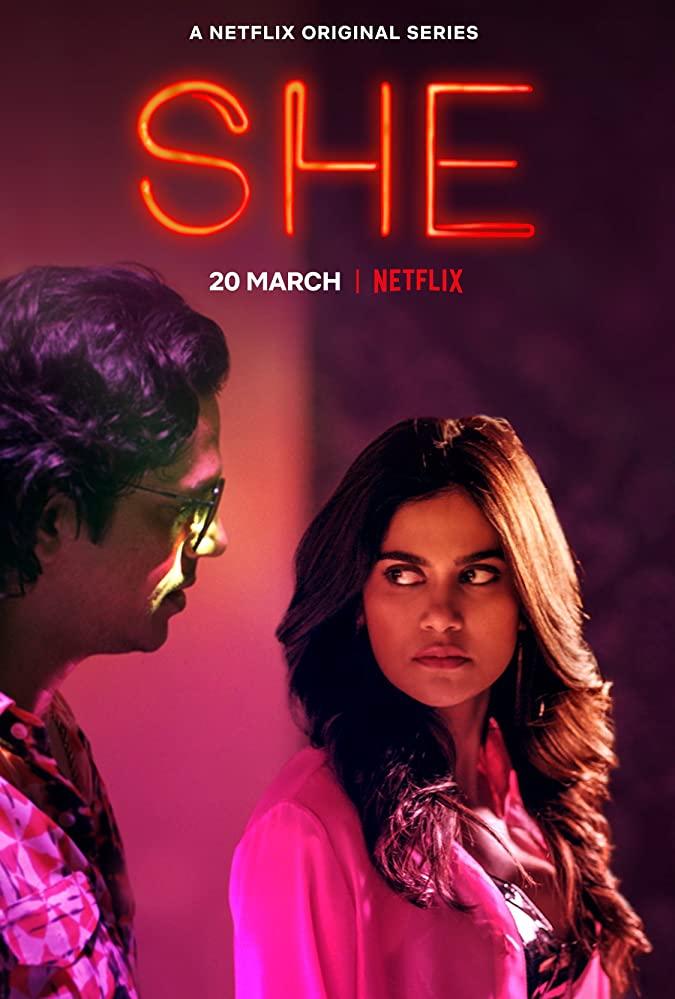 She 2020 Web/TV Series Watch on Netflix