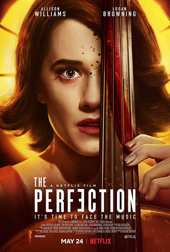 The Perfection 2019 Movies Watch on Netflix