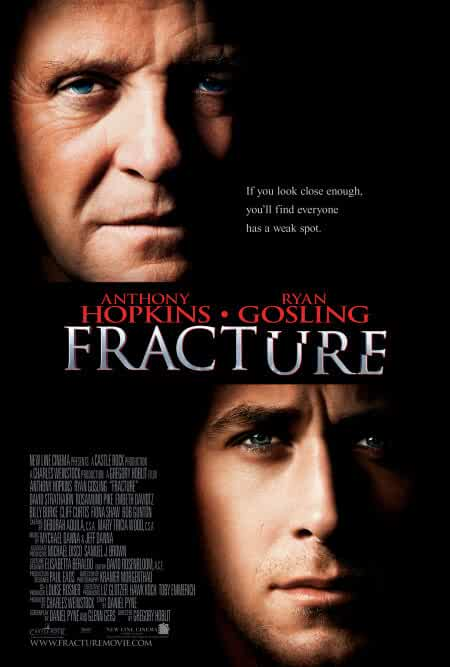 Fracture 2007 Movies Watch on Netflix
