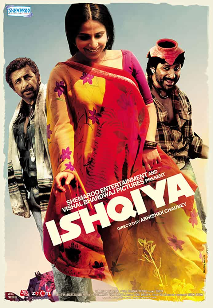 Ishqiya 2010 Movies Watch on Amazon Prime Video