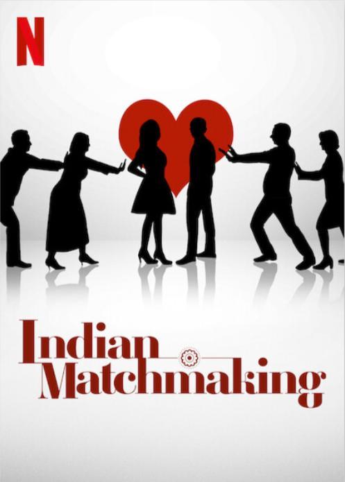 Indian Matchmaking  2020 Web/TV Series Watch on Netflix