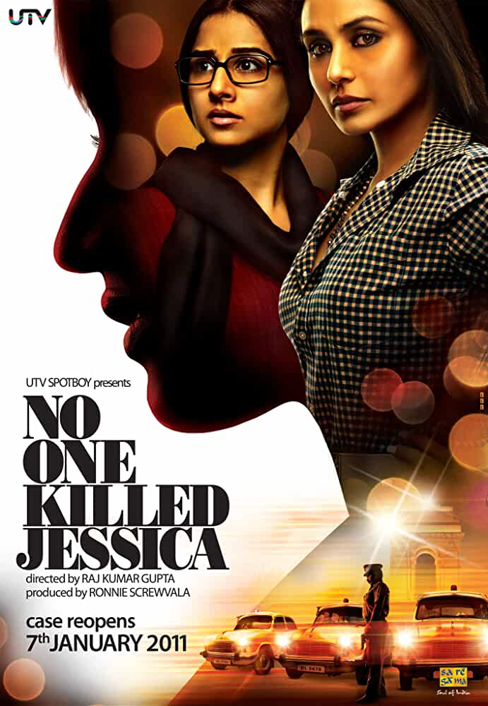 No One Killed Jessica 2011 Movies Watch on Netflix