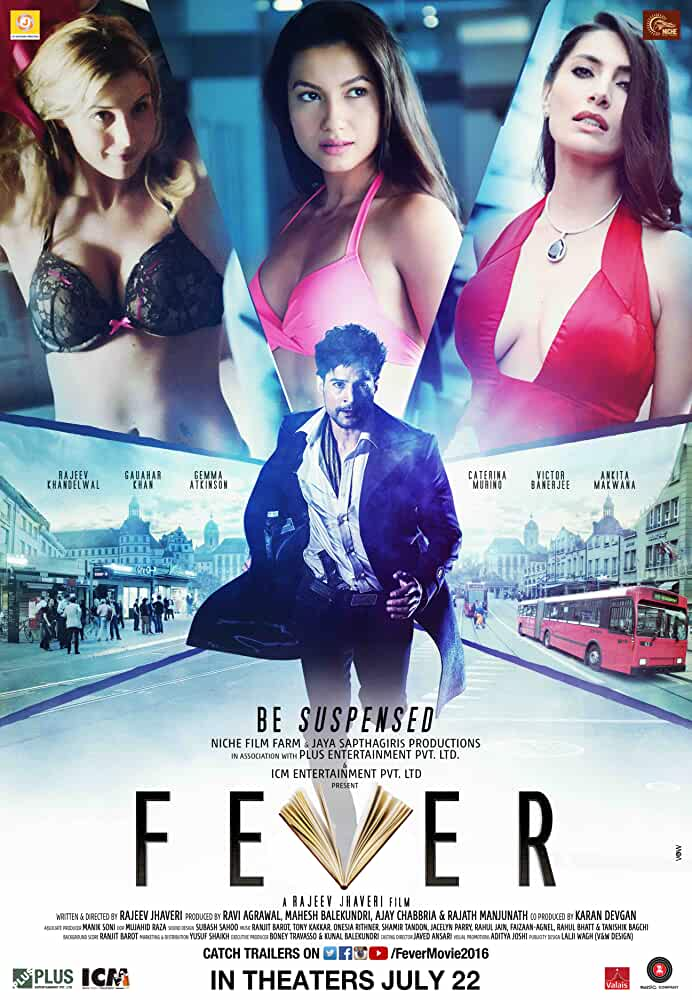 Fever 2016 Movies Watch on Amazon Prime Video