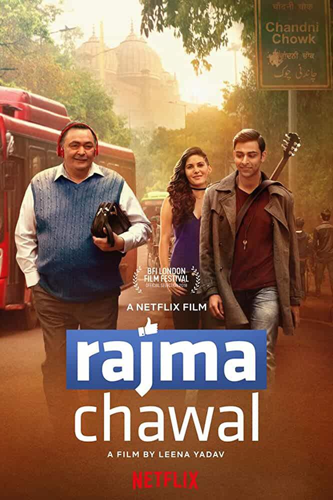 Rajma Chawal 2018 Movies Watch on Netflix