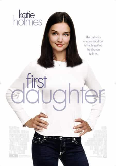 First Daughter 2004 Movies Watch on Amazon Prime Video