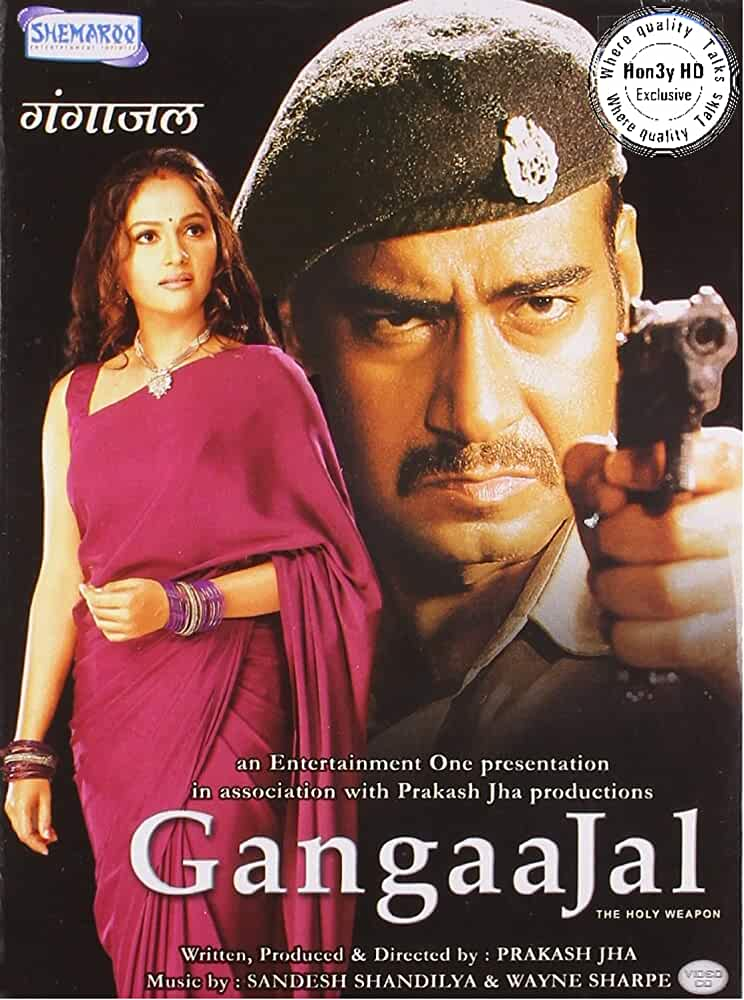 Gangaajal 2003 Movies Watch on Disney + HotStar