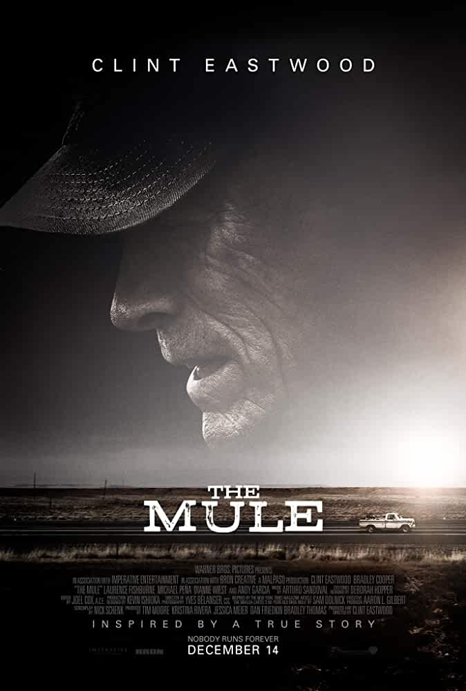 The Mule 2018 Movies Watch on Amazon Prime Video