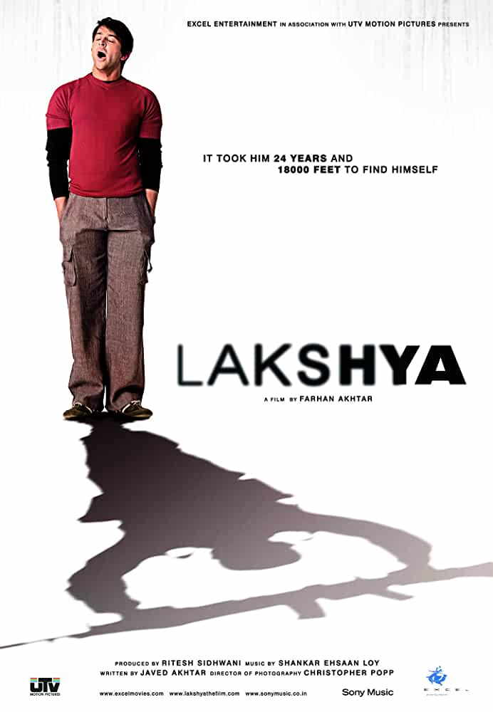 Lakshya 2004 Movies Watch on Amazon Prime Video