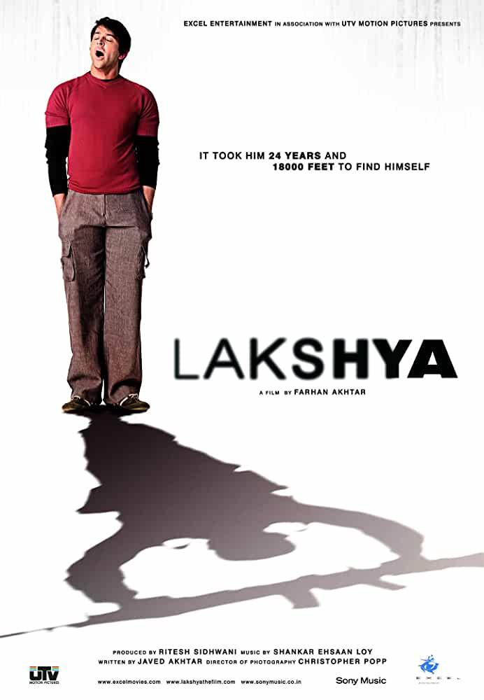 Lakshya 2004 Movies Watch on Amazon Prime Video