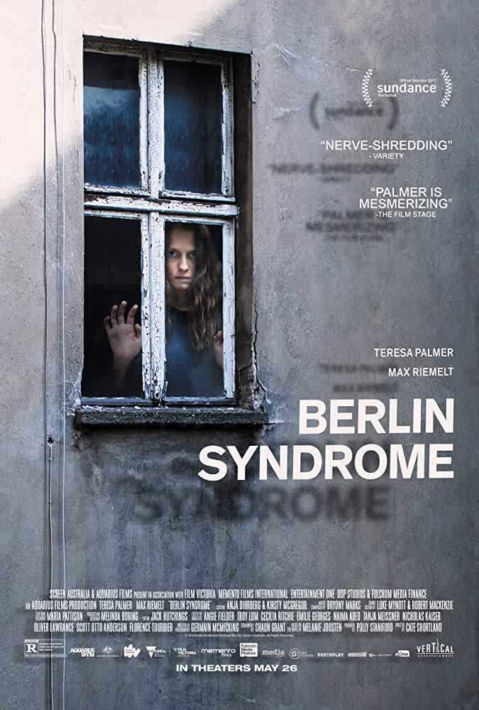 Berlin Syndrome 2017 Movies Watch on Amazon Prime Video