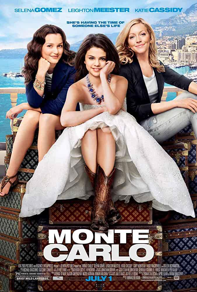 Monte Carlo 2011 Movies Watch on Amazon Prime Video