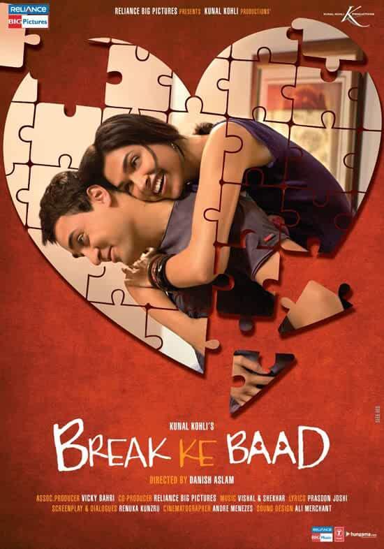 Break Ke Baad 2010 Movies Watch on Disney + HotStar