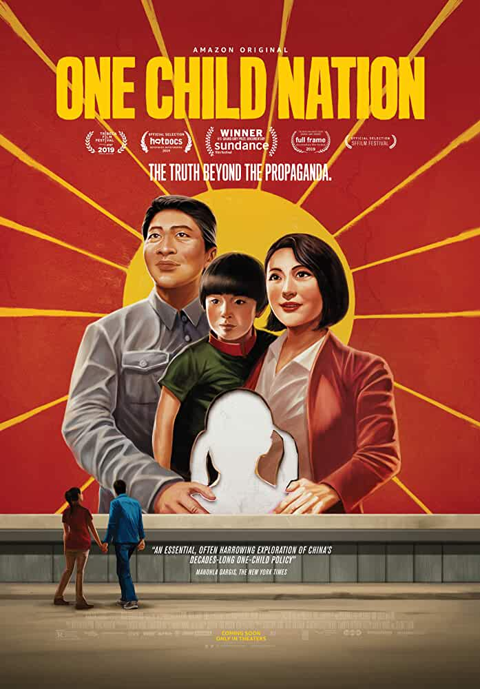 One Child Nation 2019 Movies Watch on Amazon Prime Video