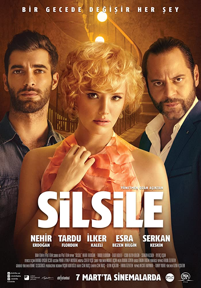 Silsile (Consequences) 2014 Movies Watch on Netflix
