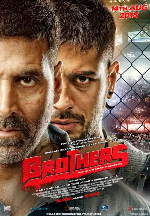 Brothers 2015 Movies Watch on Netflix