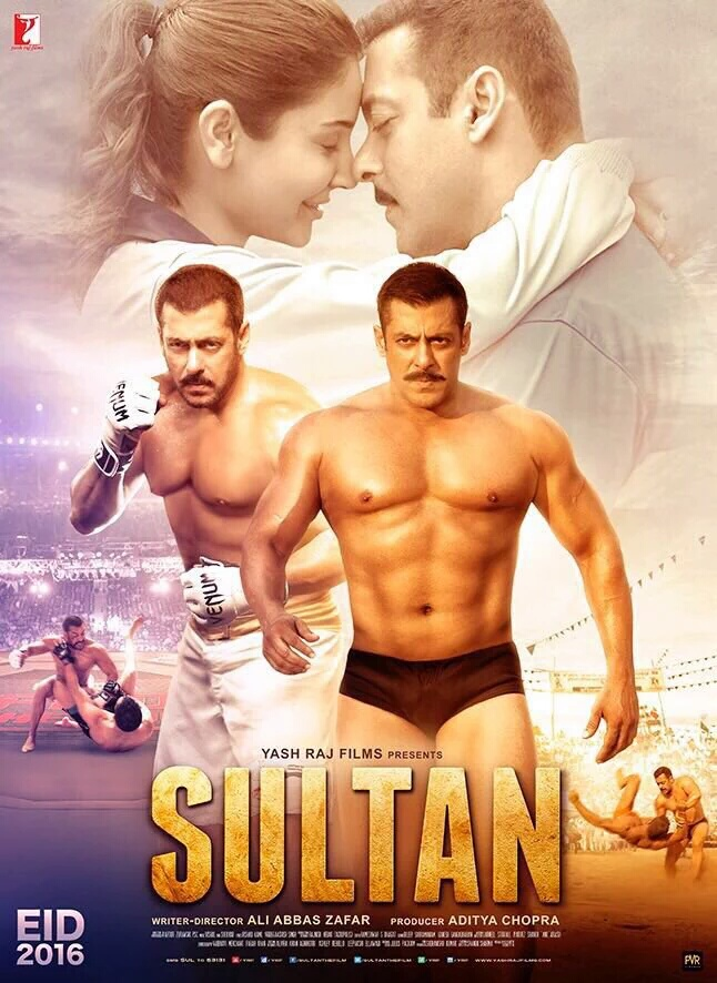 Sultan 2016 Movies Watch on Amazon Prime Video