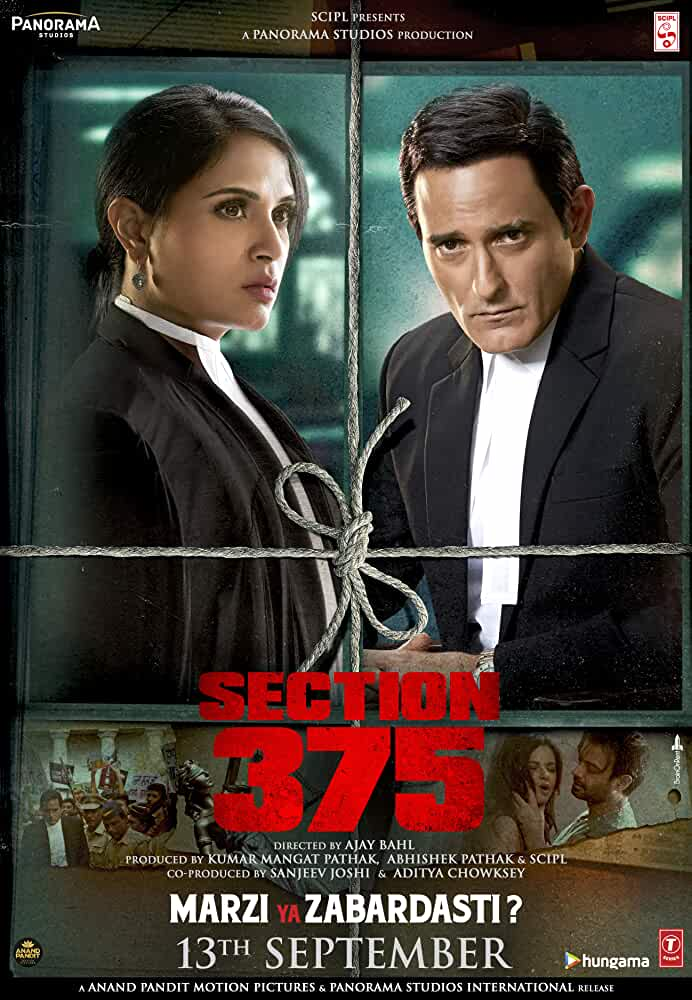 Section 375 2019 Movies Watch on Amazon Prime Video