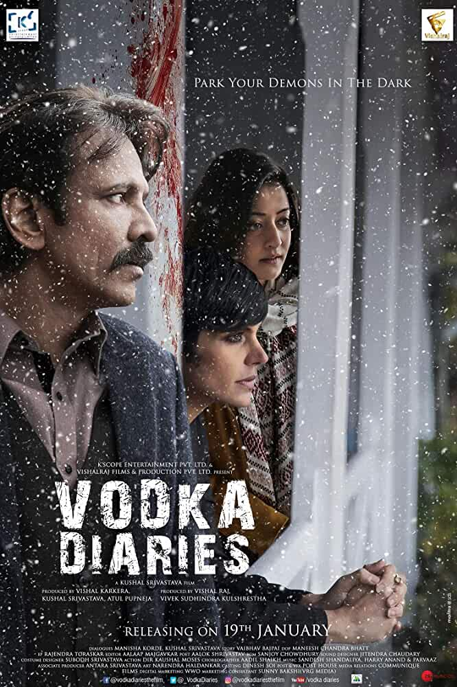Vodka Diaries 2018 Movies Watch on Amazon Prime Video