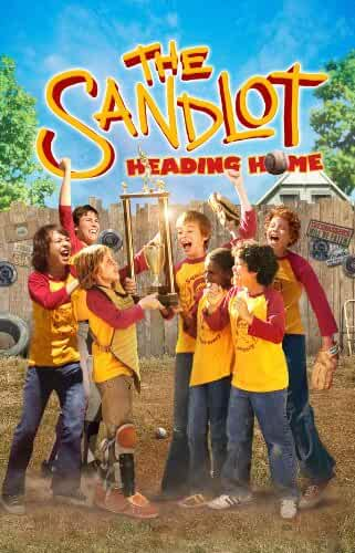 The Sandlot: Heading Home 2007 Movies Watch on Disney + HotStar